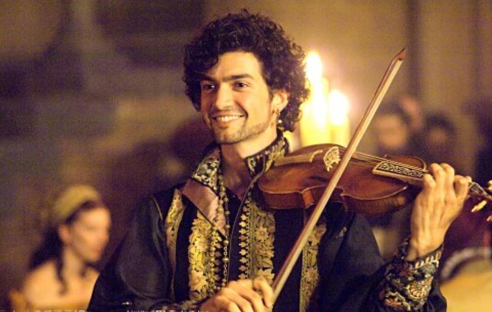 The Tudors (2º Season) (2008) George Boleyn Tudors