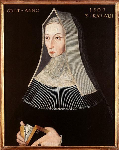Ricard III, de William Shakespeare. Octubre del 2014 Beaufort,Margaret01