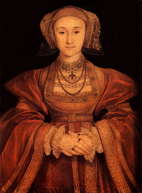 Anne Of Cleeves