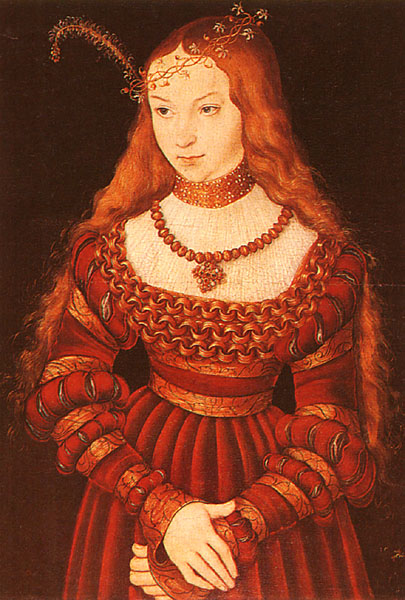 About Anne of CLEVES (Queen of England)