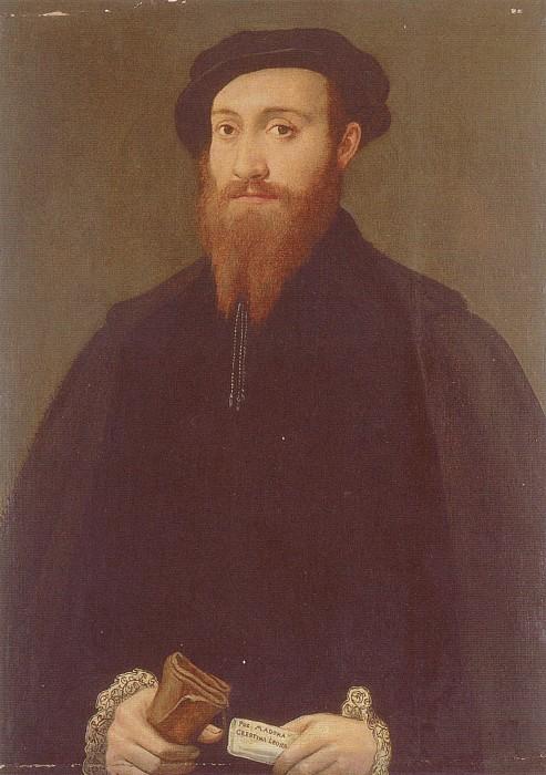 Thomas Gresham Thomas GRESHAM Sir Knight