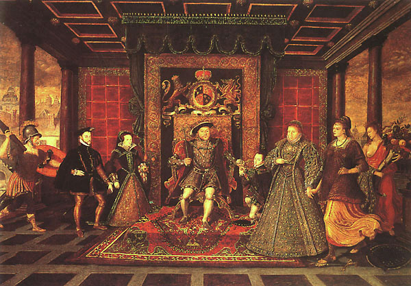 queen elizabeth 1. Elizabeth I with Peace and