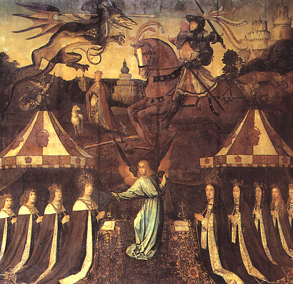 the life of edward tudor the prince of wales Edward vi king of england born:  henry viii tudor (king of england) mother:  the prince was baptized in a splendorous cermony in the chapel oh hampton court.