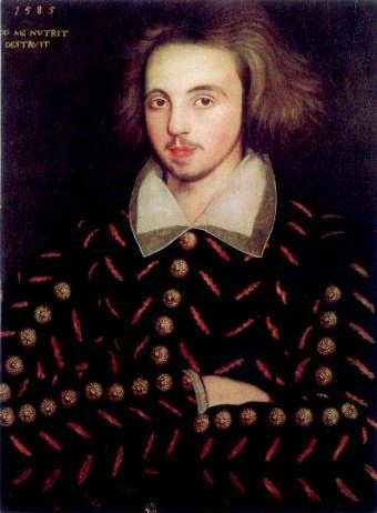 an introduction to the history of christopher marlowe The tragical history of doctor faustus ed, with introduction and notes [christopher marlowe] on amazoncom free shipping on qualifying offers.