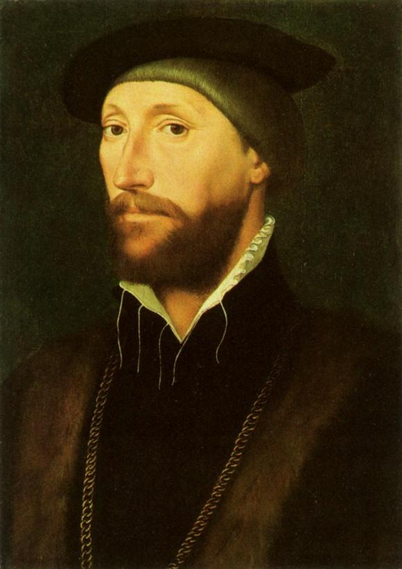Sir Thomas Le STRANGE of Hunstanton, Knight